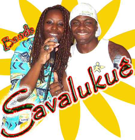 Banda Savalukue