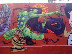 Grafite Bigod