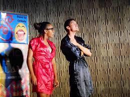 Espetáculo Momento do Riso - Cia de Teatro Solidários de Brotas