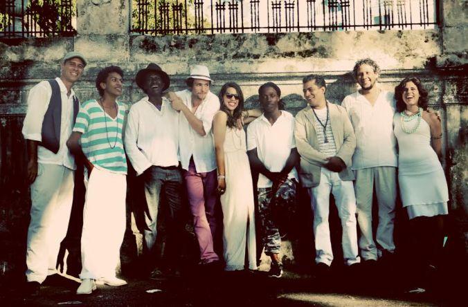 Orquestra Popular Sambagolá | Foto Divulgação