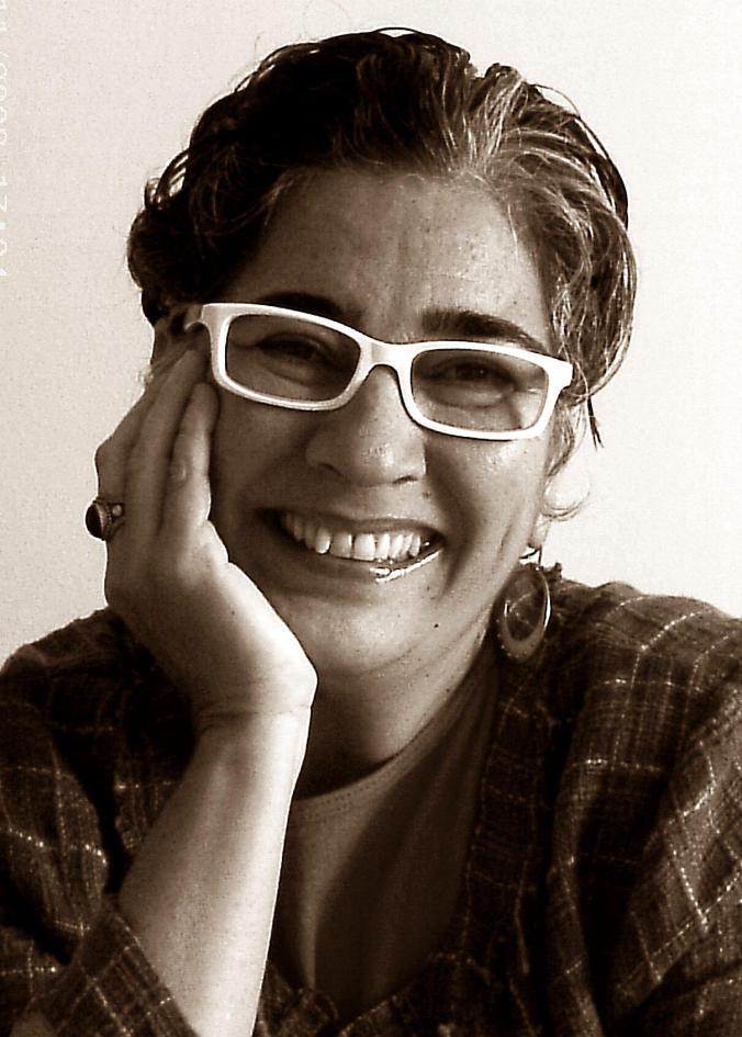 Maria Prado | Foto Divulgação