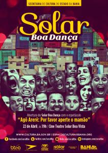 Solar Boa Dança_Agô_Arerê
