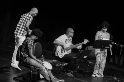 Grupo Engenho | Foto: Uarlen Becker