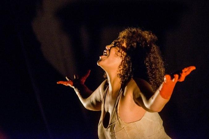 Espetáculo Somos Todas Clandestinas Foto Milena Palladino 1
