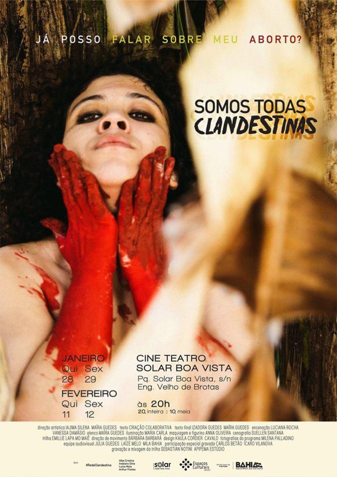 Clandestinas