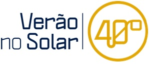 VerãonoSolar40