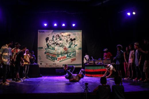 Cultura Hip Hop InformAÇÃO_FOTO_Fernando Gomes